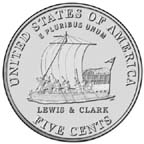 Keelboat Nickel Reverse